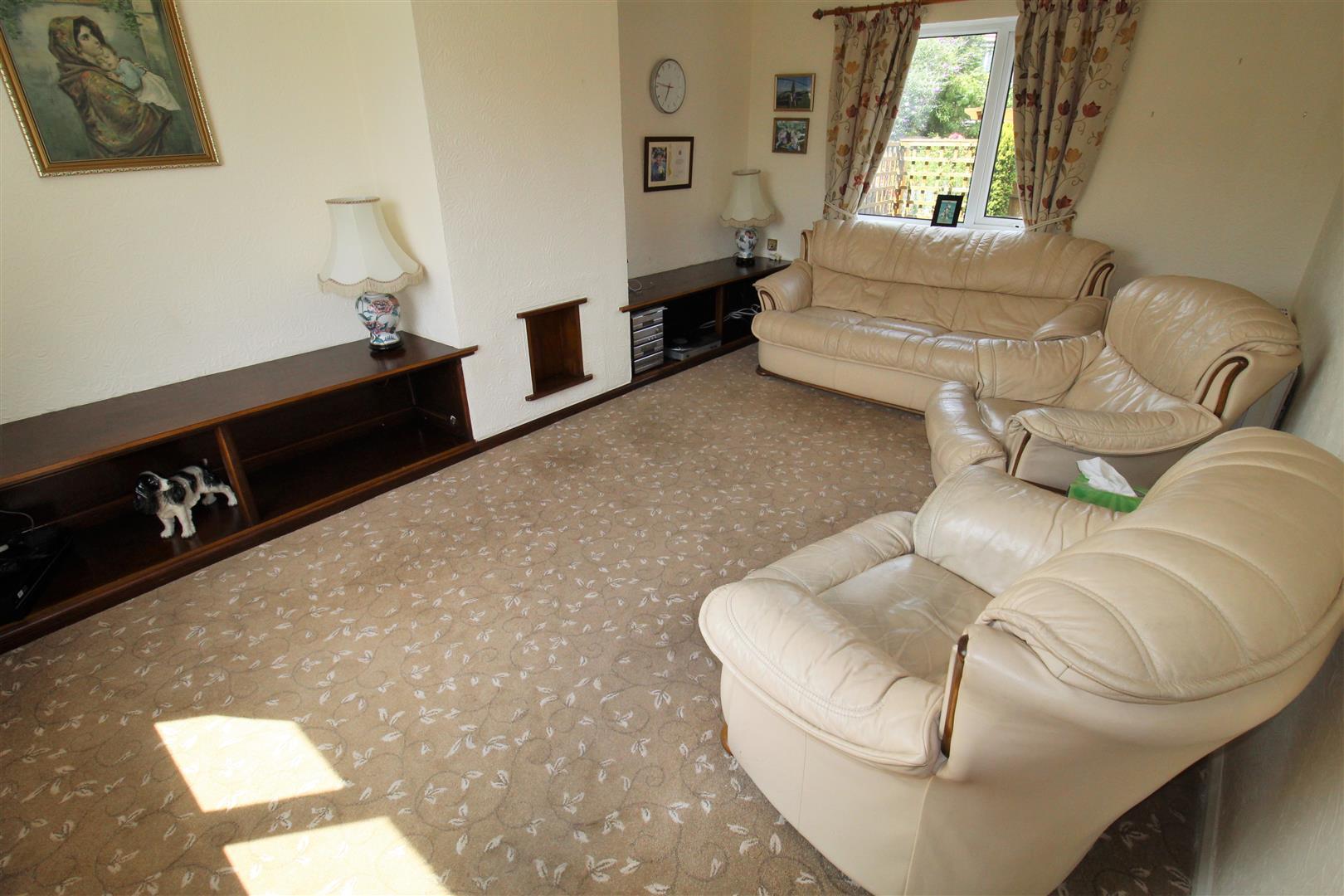 3 Bedrooms, House - Semi-Detached, Deerbarn Drive, Bootle